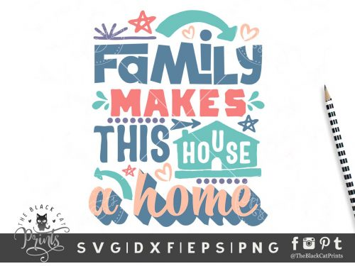 Download Welcome To Our Home Ll004C Svg Dxf Eps Ai Jpg Png PNG