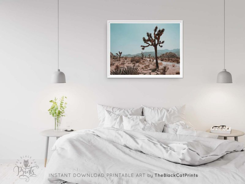 Joshua Tree Photography Print